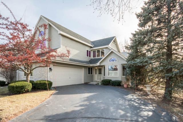 N21W24083 Garden Cir #6F, Pewaukee, WI 53072 (#1569244) :: Vesta Real Estate Advisors LLC