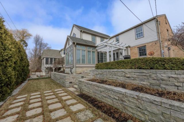 6175 N Lake Dr, Whitefish Bay, WI 53217 (#1569264) :: Tom Didier Real Estate Team
