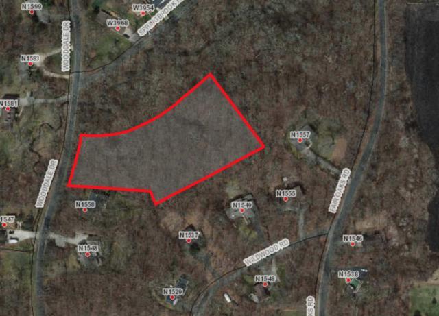 Lts27-32 Wooddale Dr. Blk 15, Linn, WI 53147 (#1569407) :: Tom Didier Real Estate Team