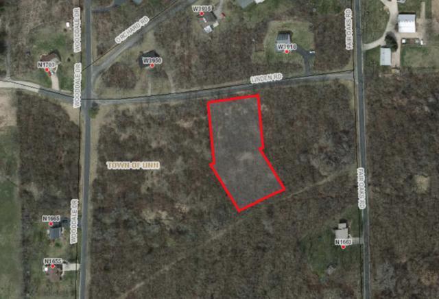 Lts6-7 Linden Rd. Blk 12 Lts15-16, Linn, WI 53147 (#1569409) :: Tom Didier Real Estate Team
