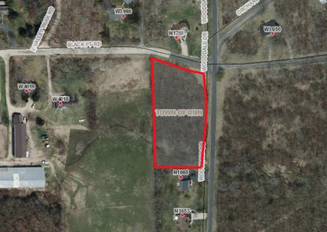 Lts7-11 Wooddale Dr. Blk 11, Linn, WI 53147 (#1569410) :: Tom Didier Real Estate Team