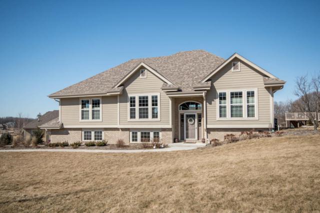 W271N2445 Orchard La, Pewaukee, WI 53072 (#1569514) :: Vesta Real Estate Advisors LLC