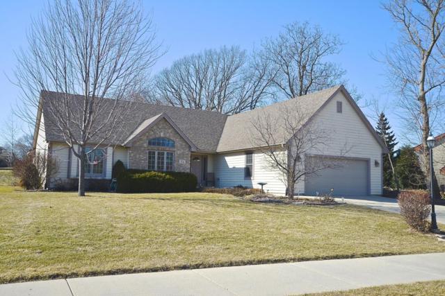 W231N7391 Field Dr, Sussex, WI 53089 (#1569565) :: Vesta Real Estate Advisors LLC
