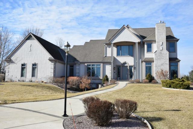 1403 Adele Ct, Grafton, WI 53024 (#1570255) :: Tom Didier Real Estate Team
