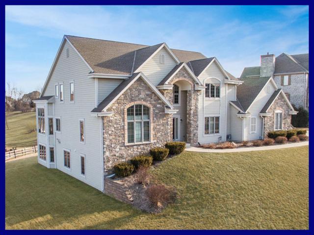 N53W21824 Taylors Woods Dr, Menomonee Falls, WI 53051 (#1570432) :: Vesta Real Estate Advisors LLC