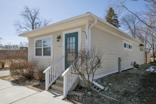8727 N Deerwood Dr, Brown Deer, WI 53209 (#1570734) :: Vesta Real Estate Advisors LLC