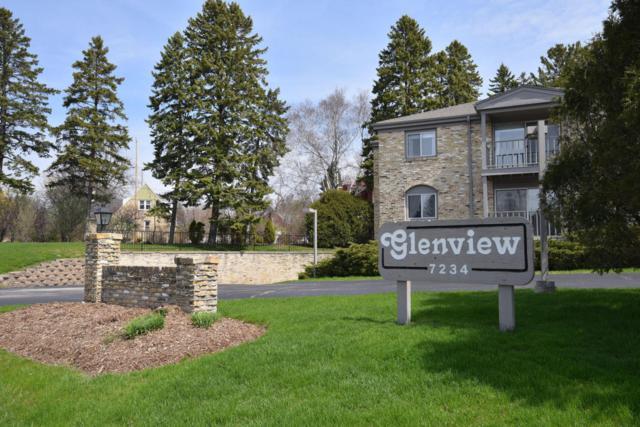 7234 N Green Bay #102, Glendale, WI 53209 (#1570993) :: Vesta Real Estate Advisors LLC