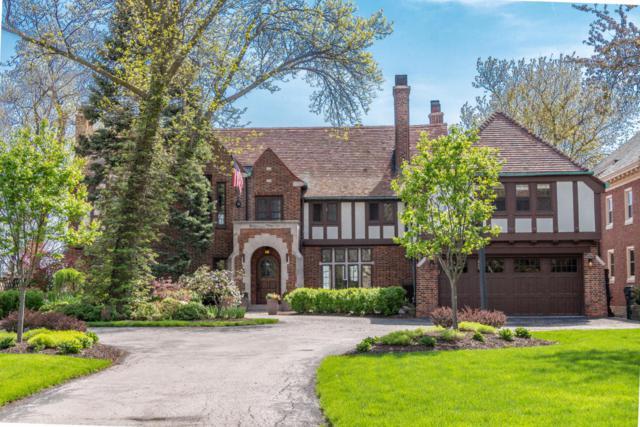 4430 N Lake Dr, Shorewood, WI 53211 (#1571123) :: Tom Didier Real Estate Team