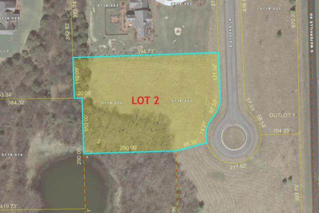 Lt 2 Stocks Rd, Summit, WI 53066 (#1571340) :: Tom Didier Real Estate Team