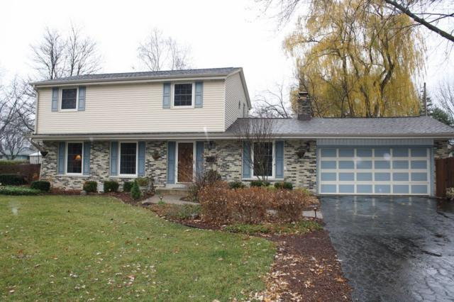N87W15311 Kings Hwy, Menomonee Falls, WI 53051 (#1571635) :: Vesta Real Estate Advisors LLC