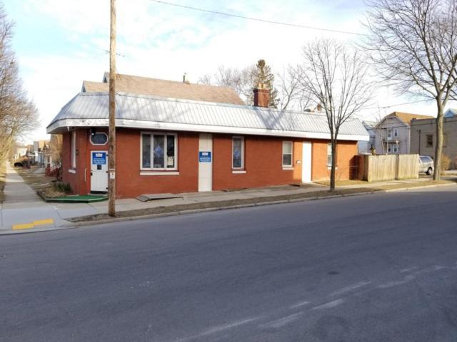 3701 E Squire Ave, Cudahy, WI 53110 (#1572369) :: Vesta Real Estate Advisors LLC