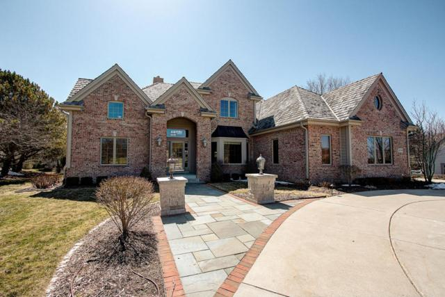 4530 Compton Ct, Brookfield, WI 53045 (#1577208) :: Tom Didier Real Estate Team