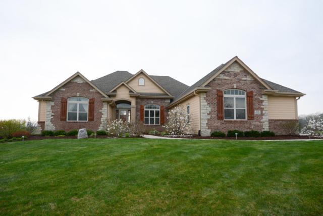 N118W12567 Black Forest Trl, Germantown, WI 53022 (#1578213) :: Vesta Real Estate Advisors LLC