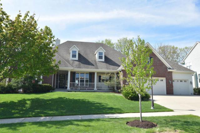 N108W12671 Coneflower Cir, Germantown, WI 53022 (#1580987) :: Vesta Real Estate Advisors LLC