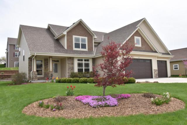 6608 S 47th St, Franklin, WI 53132 (#1581651) :: Vesta Real Estate Advisors LLC