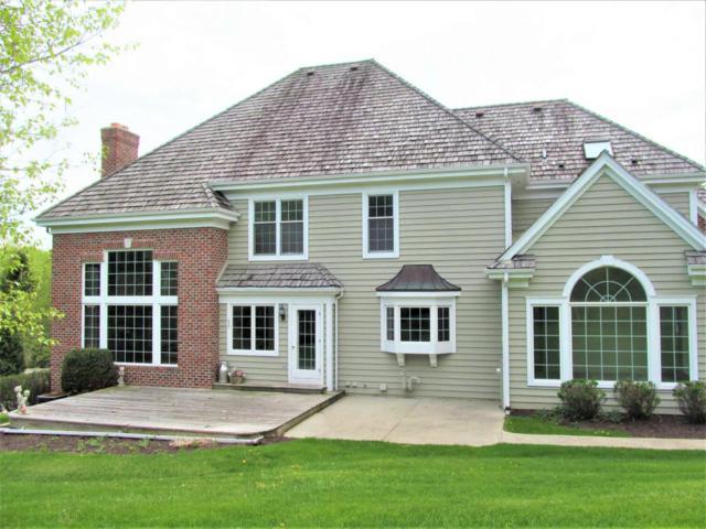 W131N7886 Country Club Ct, Menomonee Falls, WI 53051 (#1582322) :: Vesta Real Estate Advisors LLC
