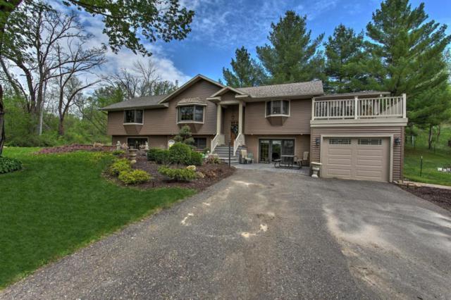 E6305 Hornby Hollow Rd, Franklin, WI 54665 (#1582495) :: Vesta Real Estate Advisors LLC