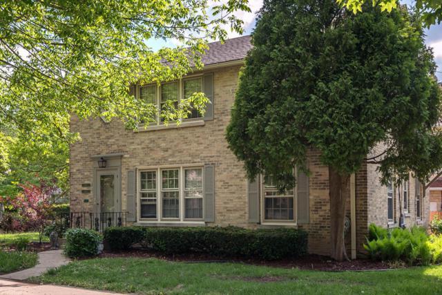4501 N Ardmore Ave #4503, Shorewood, WI 53211 (#1587337) :: Vesta Real Estate Advisors LLC