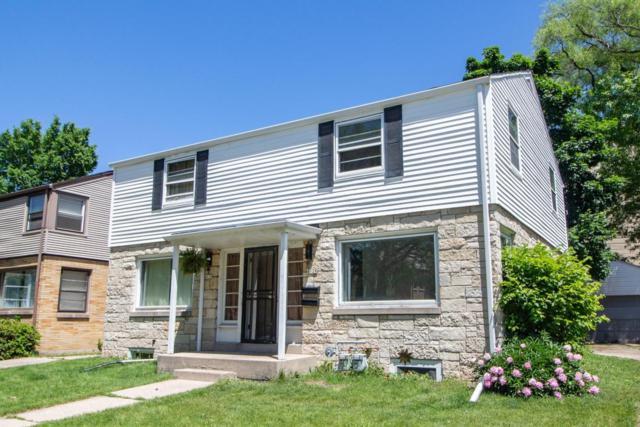 4128 N Bartlett Ave #4130, Shorewood, WI 53211 (#1587833) :: Vesta Real Estate Advisors LLC