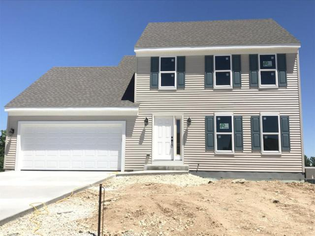 1544 Whitewater Dr, West Bend, WI 53095 (#1588280) :: Vesta Real Estate Advisors LLC
