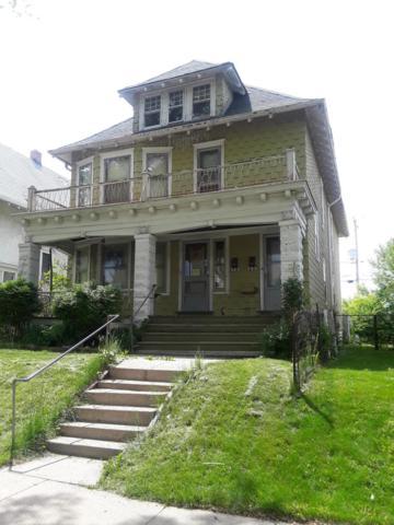 3225 N 24th Pl #3227, Milwaukee, WI 53206 (#1588955) :: Tom Didier Real Estate Team