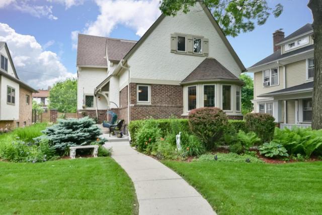 4137 N Prospect Ave, Shorewood, WI 53211 (#1590704) :: Vesta Real Estate Advisors LLC