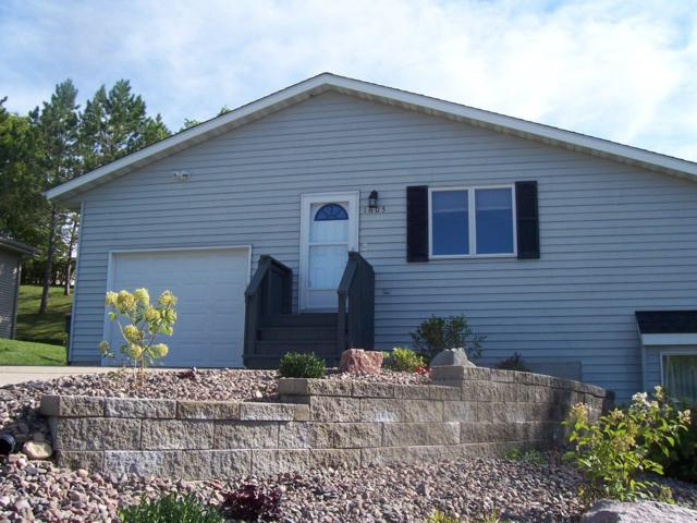 1605 Jefferson St, West Bend, WI 53090 (#1592578) :: RE/MAX Service First Service First Pros