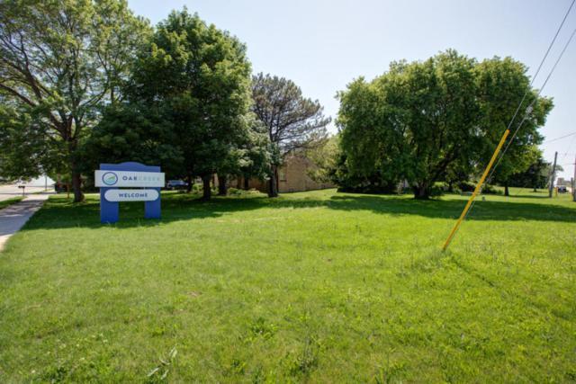 6319 S Howell Ave, Oak Creek, WI 53154 (#1593117) :: Vesta Real Estate Advisors LLC