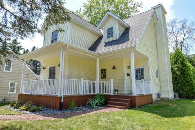 235 N Garfield Ave, Port Washington, WI 53074 (#1594569) :: Tom Didier Real Estate Team