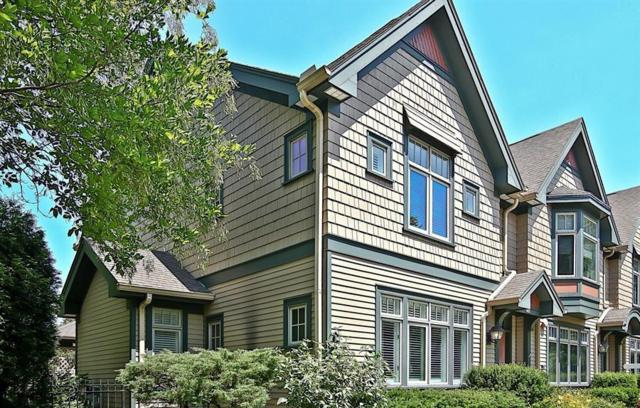 2320 E Edgewood Ave A, Shorewood, WI 53211 (#1594673) :: Tom Didier Real Estate Team