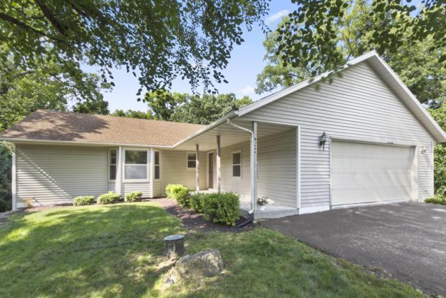 W3646 Oakrest Ave, Linn, WI 53147 (#1595701) :: Tom Didier Real Estate Team