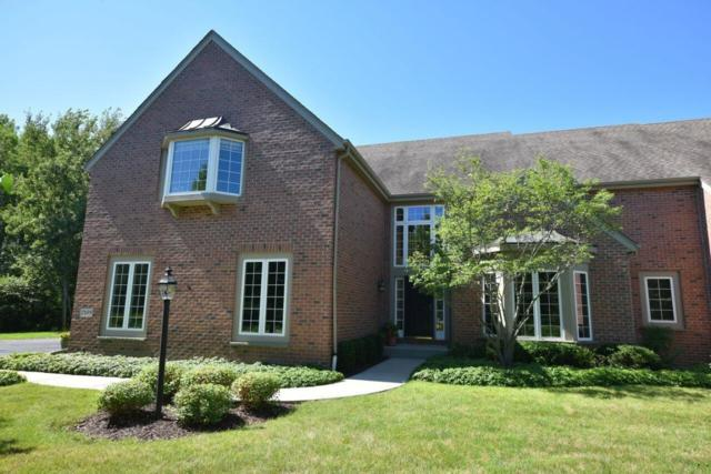 2109 W Hidden Reserve Cir, Mequon, WI 53092 (#1596158) :: Tom Didier Real Estate Team