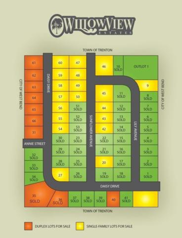 Lt63 Daisy Dr, West Bend, WI 53090 (#1596251) :: Tom Didier Real Estate Team