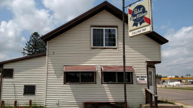 4881 Pine St, Laona, WI 54541 (#1597627) :: Tom Didier Real Estate Team