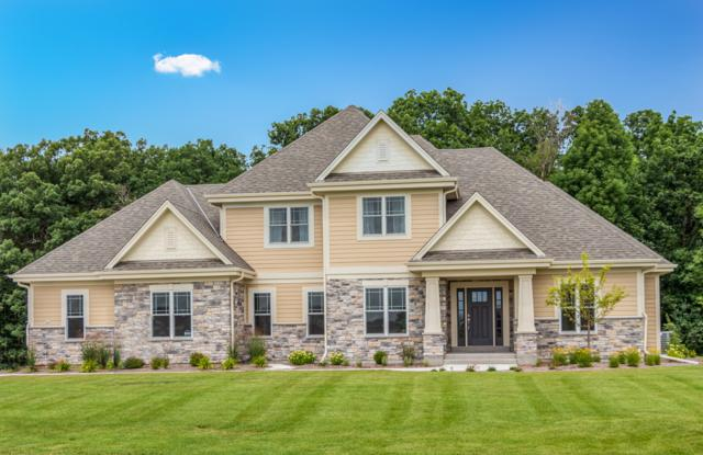 244 Four Winds Ct, Hartland, WI 53029 (#1597634) :: Tom Didier Real Estate Team