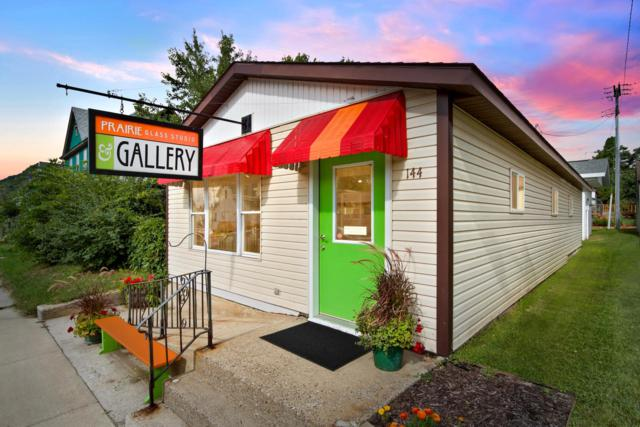 144 N Main St, Stoddard, WI 54658 (#1598141) :: RE/MAX Service First Service First Pros