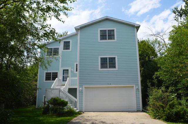 11132 3rd Ave, Pleasant Prairie, WI 53158 (#1598857) :: Tom Didier Real Estate Team