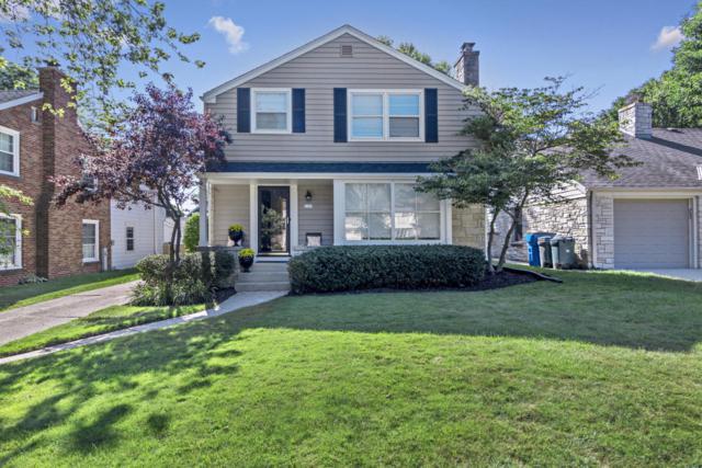 6109 N Santa Monica Blvd, Whitefish Bay, WI 53217 (#1599243) :: Tom Didier Real Estate Team