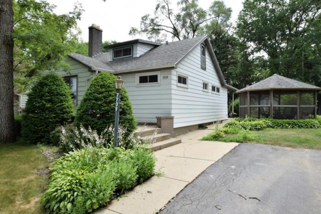 7708 Evergreen Ter, Burlington, WI 53105 (#1599631) :: Tom Didier Real Estate Team