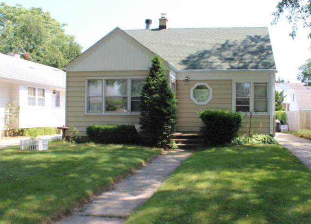 5446 N Bay Ridge  Ave, Whitefish Bay, WI 53217 (#1599748) :: Tom Didier Real Estate Team