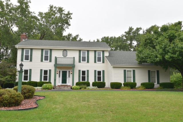 16590 Deer Creek Pkwy, Brookfield, WI 53005 (#1600659) :: Vesta Real Estate Advisors LLC