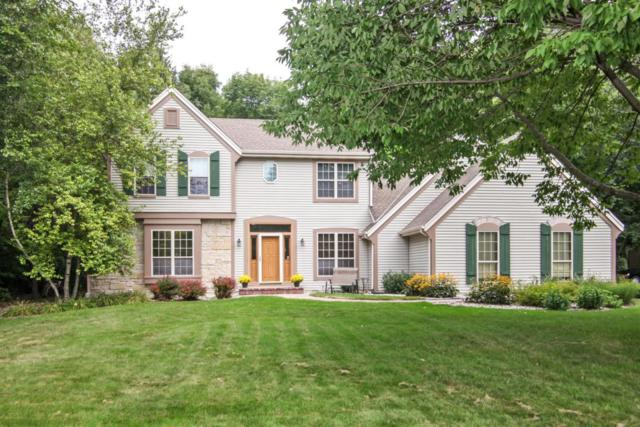 N75W24176 N Woodsview Dr, Sussex, WI 53089 (#1600978) :: Vesta Real Estate Advisors LLC