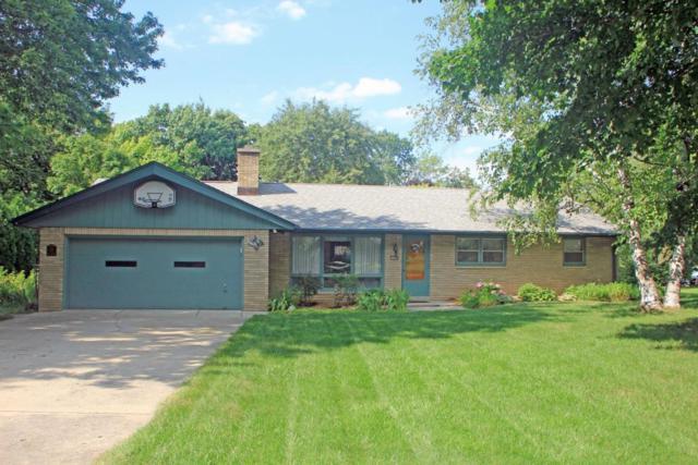 12420 W James St, Brookfield, WI 53005 (#1601339) :: Vesta Real Estate Advisors LLC
