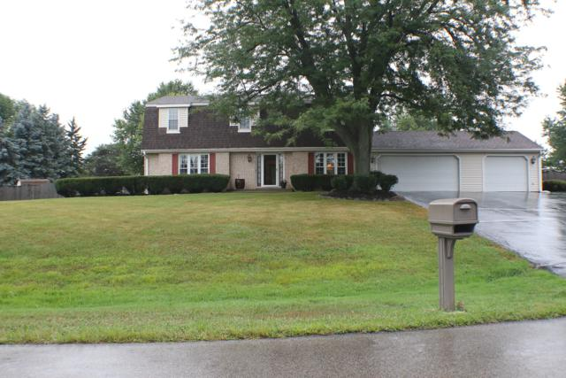 4400 W Cherry Tree Ct, Out Of State, IL 60083 (#1601491) :: Tom Didier Real Estate Team