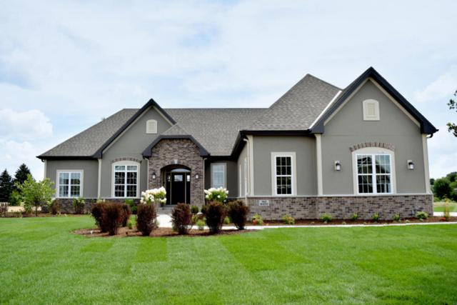N65W15757 Fox Meadow Dr, Menomonee Falls, WI 53051 (#1601803) :: Vesta Real Estate Advisors LLC