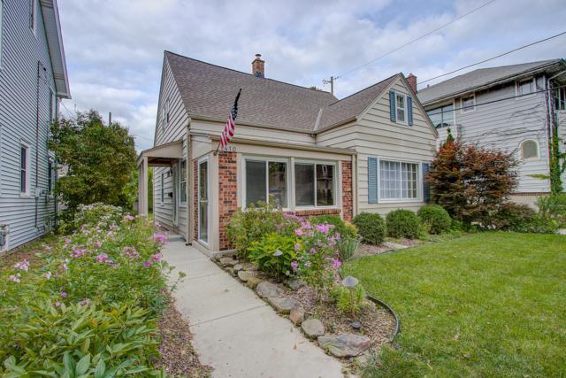 1410 E Kensington Blvd, Shorewood, WI 53211 (#1602750) :: Vesta Real Estate Advisors LLC