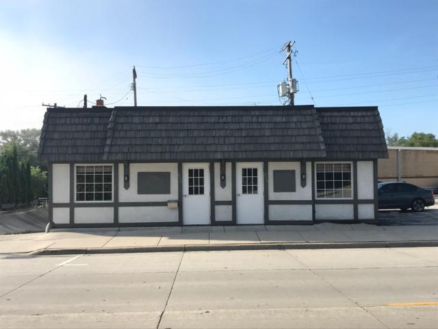 237 W Grand Ave #239, Port Washington, WI 53074 (#1604050) :: Tom Didier Real Estate Team
