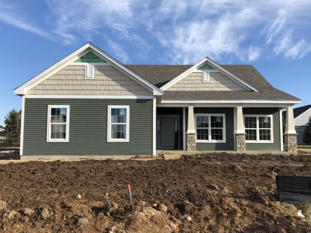 135 Trail Ln, Williams Bay, WI 53191 (#1606617) :: RE/MAX Service First Service First Pros