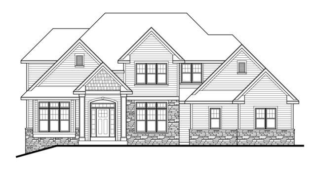3251 N Woodridge Cir, Delafield, WI 53072 (#1606787) :: Tom Didier Real Estate Team