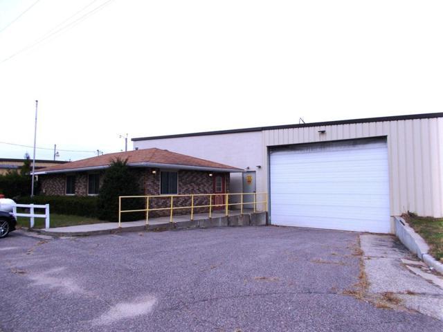 703 N Harvey St, Necedah, WI 54646 (#1607297) :: Tom Didier Real Estate Team